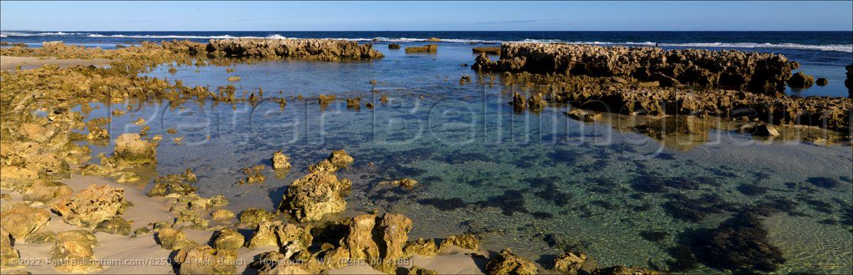 Peter Bellingham Photography 4 Mile Beach - Hopetoun - WA (PBH3 00 4188)