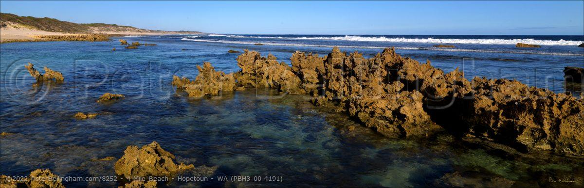 Peter Bellingham Photography 4 Mile Beach - Hopetoun - WA (PBH3 00 4191)