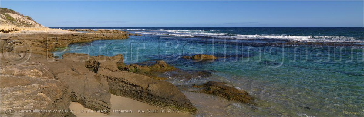 Peter Bellingham Photography 12 Mile Beach - Hopetoun - WA (PBH3 00 4177)