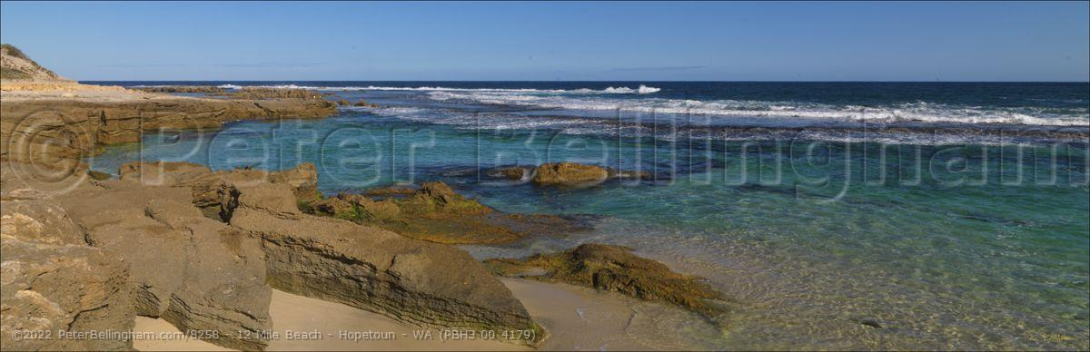 Peter Bellingham Photography 12 Mile Beach - Hopetoun - WA (PBH3 00 4179)