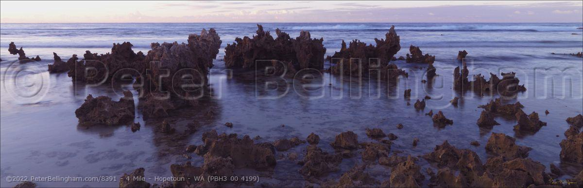Peter Bellingham Photography 4 Mile - Hopetoun - WA (PBH3 00 4199)