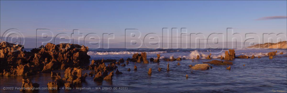 Peter Bellingham Photography 4 Mile - Hopetoun - WA (PBH3 00 4203)