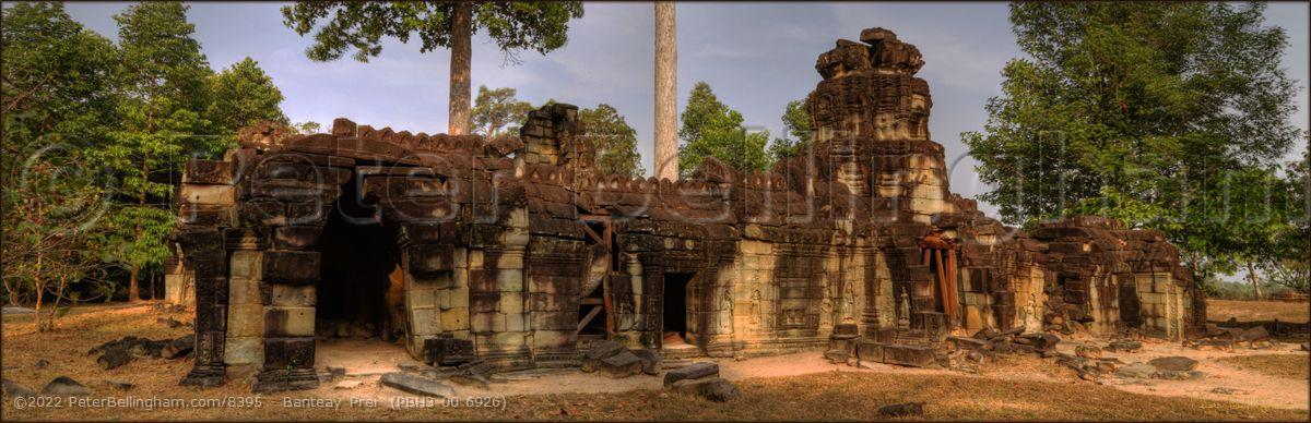 Peter Bellingham Photography Banteay Prei  (PBH3 00 6926)